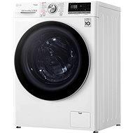 LG F4WN708S1 - Parná práčka