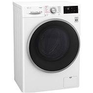 LG WD62J6WY1W - Parná práčka