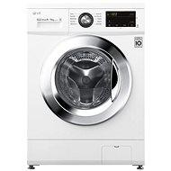 LG F48J3TM5W - Washer Dryer