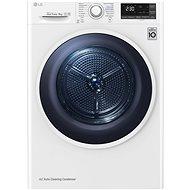 LG RC82EU2AV4Q - Clothes Dryer