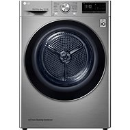 LG RC91V9EV2Q - Clothes Dryer
