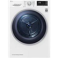 LG RC82EU2AV3Q - Clothes Dryer