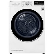 LG RC81V9AV4Q - Clothes Dryer