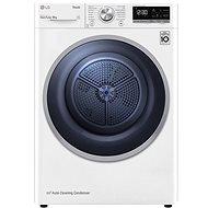 LG RC81V5AV7Q - Clothes Dryer