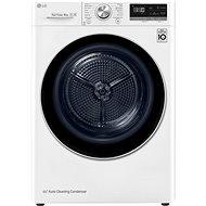 LG RC91V9AV3Q - Clothes Dryer