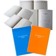 LINARTS Klasifikačný zošit A5 - Zošit