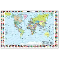 LINARTS s mapou SVET