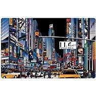 LINARTS s motívom NEW YORK - Podložka na písanie