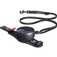Lishinu 3 v 1 do 30 kg, čierne - Vodítko pre psa