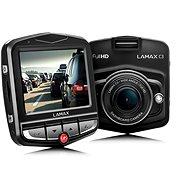 LAMAX Drive C3 - Záznamová kamera do auta