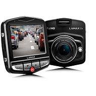LAMAX Drive C4 - Záznamová kamera do auta