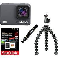 LAMAX X10.1 + Alza Foto Video Starter Kit 2019 - Digitálna kamera
