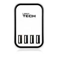 LAMAX USB Smart charger 4.5A - Nabíjačka