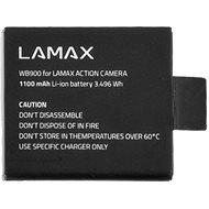 LAMAX batéria pre LAMAX W - Batéria do kamery