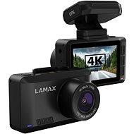 LAMAX T10 4K GPS (s hlásením radarov)