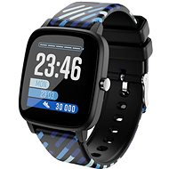 LAMAX BCool Black - Smart hodinky