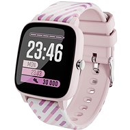 LAMAX BCool Pink - Smart hodinky