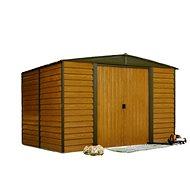 ARROW EURO DALLAS 1012 - Záhradný domček