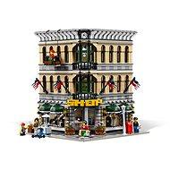 LEGO Exclusives 10211 Nákupná galéria - Stavebnica