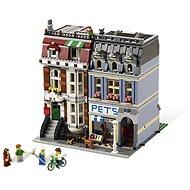 LEGO Exclusives 10218 Zverimex - Stavebnica