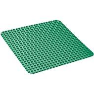 LEGO DUPLO 2304 Veľká podložka na stavanie - Stavebnica