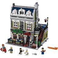 LEGO Creator 10243 Parížska reštaurácia - Stavebnica