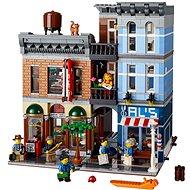 LEGO Creator 10246 Kancelária detektíva - Stavebnica