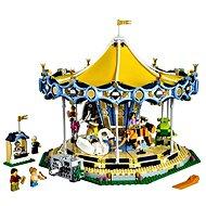 LEGO Creator 10257 Kolotoč - Stavebnica