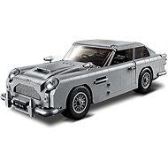LEGO Creator 10262 Bondov Aston Martin DB5 - LEGO stavebnica