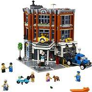 LEGO Creator Expert 10264 Rohová garáž - Stavebnica