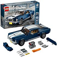 LEGO Creator Expert 10265 Ford Mustang - Stavebnica
