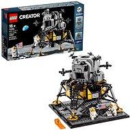 LEGO Creator Expert 10266 Lunárny modul NASA Apollo 11 - LEGO stavebnica