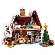 LEGO Creator Expert 10267 Perníková chalúpka - LEGO stavebnica