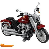 LEGO Creator Expert 10269 Harley-Davidson® Fat Boy® - LEGO stavebnica