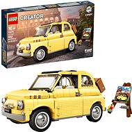 LEGO Creator 10271 Fiat 500 - LEGO stavebnica