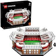LEGO Creator Expert 10272 Old Trafford – Manchester United - LEGO stavebnica