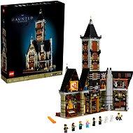 LEGO Creator 10273 Strašidelný dom na púti - LEGO stavebnica