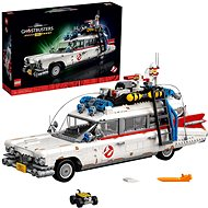 LEGO Creator 10274 Krotitelia duchov – ECTO-1