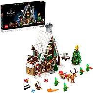 LEGO Creator 10275 Elfí domček - LEGO stavebnica