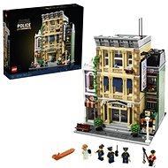 LEGO Creator 10278 Policajná stanica