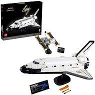 LEGO® 10283 NASA Raketoplán Discovery - LEGO stavebnica