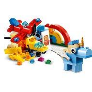 LEGO Classic 10401 Dúhová zábava - Stavebnica