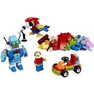 LEGO Classic 10402 Zábavná budúcnosť - Stavebnica