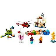 LEGO Classic 10403 Svet zábavy - Stavebnica