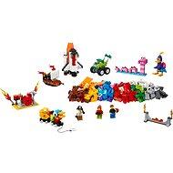 LEGO Classic 10405 Misia na Mars - Stavebnica