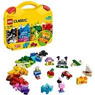 LEGO Classic 10713 Kreatívny kufrík - LEGO stavebnica