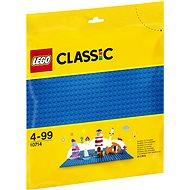 LEGO Classic 10714 Modrá podložka na stavanie - Stavebnica