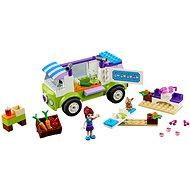 LEGO Juniors 10749 Mia a trh s biopotravinami - Stavebnica