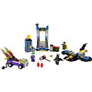 LEGO Juniors 10753 Joker útočí na Batcave - Stavebnica