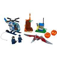 LEGO Juniors 10756 Útek Pteranodona - Stavebnica